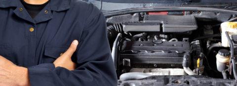 Hurtownia części samochodowych